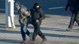 Последние акции протеста в Беларуси закончились многочисленными задержаниями