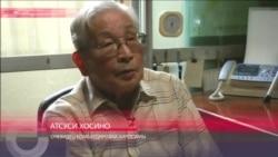 Японец, переживший Хиросиму, - против ядерной энергетики
