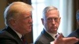 Почему уволился министр обороны США?