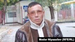 Нурлан Тургунбаев