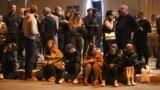 Belarus - Prison Jail Minsk Release prisoners arrested for clashes, 14Aug2020