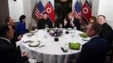 Америка: ужин с диктатором и показания юриста