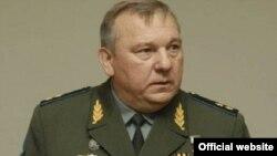 """Генерал-майор Андрей Сердюков, фото """"Армия России"""""""