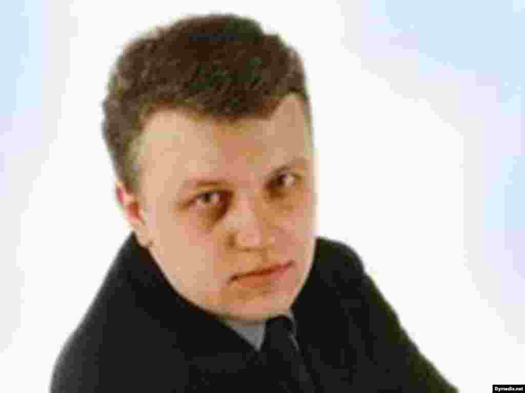 Павел Шеремет, 1990-е годы