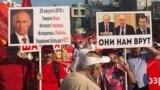 """Москвичи о пенсионной реформе: """"Как рассчитывается пенсия, никто не знает"""""""