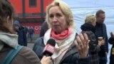 Татьяна Лазарева – о работе наблюдателем на выборах