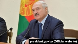 Moscow has been pressuring President Lukashenka to deepen integration between the two neighbors.