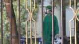 Больницы Таджикистана переполнены пациентами с пневмонией