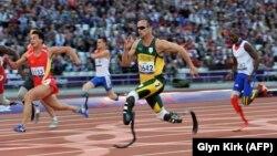 Паралимпийские игры-2012 в Лондоне