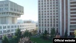 РАНХиГС (Российская академия народного хозяйства и госслужбы) в Москве