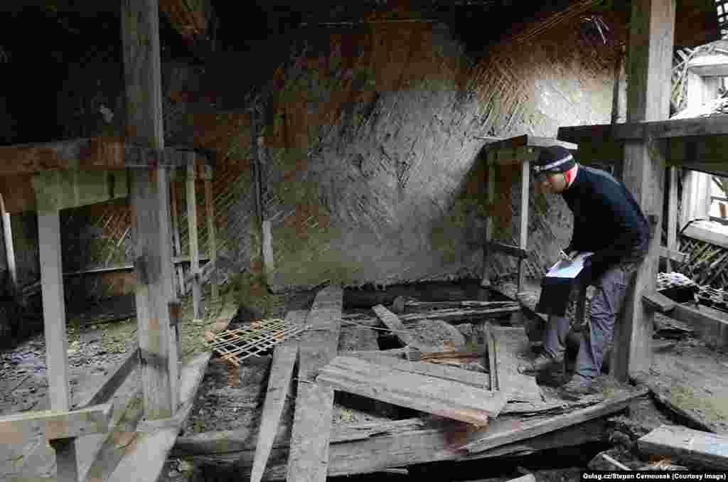 Так родился проект Gulag.cz – он полностью посвящен изучению ГУЛАГов на всем постсоветском пространстве