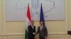 Глава МИД Венгрии посетил Киев, чтобы обсудить евроинтеграцию. Ключевым стал вопрос о правах украинских венгров Закарпатья