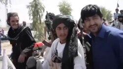 """Как функционирует """"Талибан"""""""
