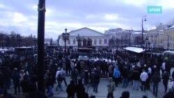 Как менялись зарплаты и оборудование разгоняющих протесты в современной России