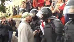 Азия: Лукашенко против журналистов