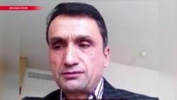 """ООН предлагает выпустить из тюрьмы Зайда Саидова, основателя партии """"Новый Таджикистан"""""""