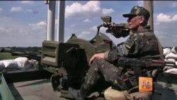 США не исключает предоставления Украине летального оружия