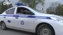 Как врачи и спецслужбы Кыргызстана готовятся к президентским выборам
