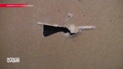 Во время учений ОДКБ в село в Таджикистане прилетели минометные снаряды, повреждены три дома