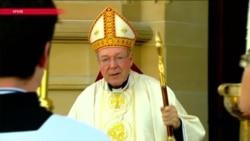 Кто такой кардинал Джордж Пелл, которого обвиняют в педофилии