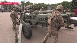 Пицца против драк. Сможет ли латвийская глубинка заработать на десанте НАТО