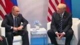"""Трамп заявил, что Путин """"вероятно"""" имеет отношение к убийствам и отравлениям"""