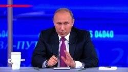 Губернаторы в воде и в отставке. Как формируется предвыборная кампания Путина