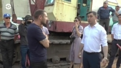 Азия: правозащитники вступились за таджикистанского оппозиционера