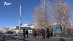 A Kyrgyz Teenager Takes His Village Digital