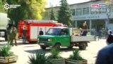 Массовое убийство в колледже в Крыму: как это было