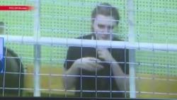 Почему российских подростков судят за организацию экстремистской группировки