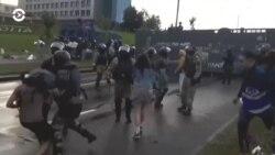 Азия: на что жалуется оппозиция