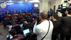 Экс-министра здравоохранения Казахстана оставили под домашним арестом