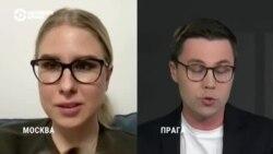 Любовь Соболь о законопроекте, который может запретить избираться в Госдуму соратникам Навального