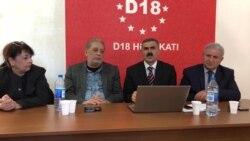 В Баку известного правозащитника сбила машина. Коллеги считают, что это спланировали