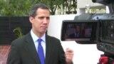 Гуайдо заявил, что России выгодна смена власти в Венесуэле