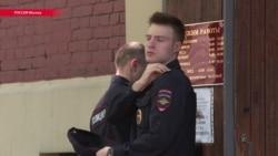 Тверской суд не стал рассматривать дела задержанных 5 мая, что произошло?