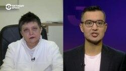 """Джамиля Стехликова о причинах погромов в Казахстане: """"Это случается тогда, когда люди уже никому не верят"""""""