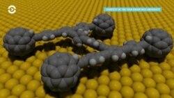 Детали: какие нанороботы пугают раковые клетки