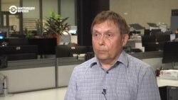 Директор белорусской службы Радио Свобода – об обыске в минском офисе и его причинах