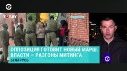 IT бежит от Лукашенко. Вечер с Тимуром Олевским