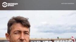 В Беларуси простились с политзаключенным Витольдом Ашурком: он погиб в тюрьме