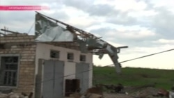 Нагорный Карабах: свидетельства с обеих сторон конфликта
