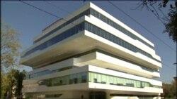В Москве открылось первое здание от бюро архитектора-суперзвезды