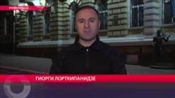 """""""Хочу извиниться перед согражданами, чьи проблемы мы не смогли решить"""": Лордкипанидзе уходит в оставку"""