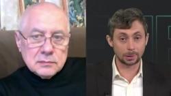 Павловский – о первом споре президента России с новоизбранным главой Украины