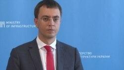 Министра инфраструктуры Украины обвинили в незаконном обогащении