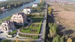 Дворцы украинских олигархов - АНОНС
