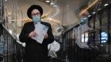 Умань: без хасидов, но с коронавирусом