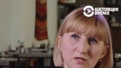 """Мать политзаключенного Кольченко: """"Россия не пойдет на требования Сенцова"""""""